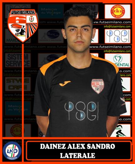 Dainez Alex Sandro