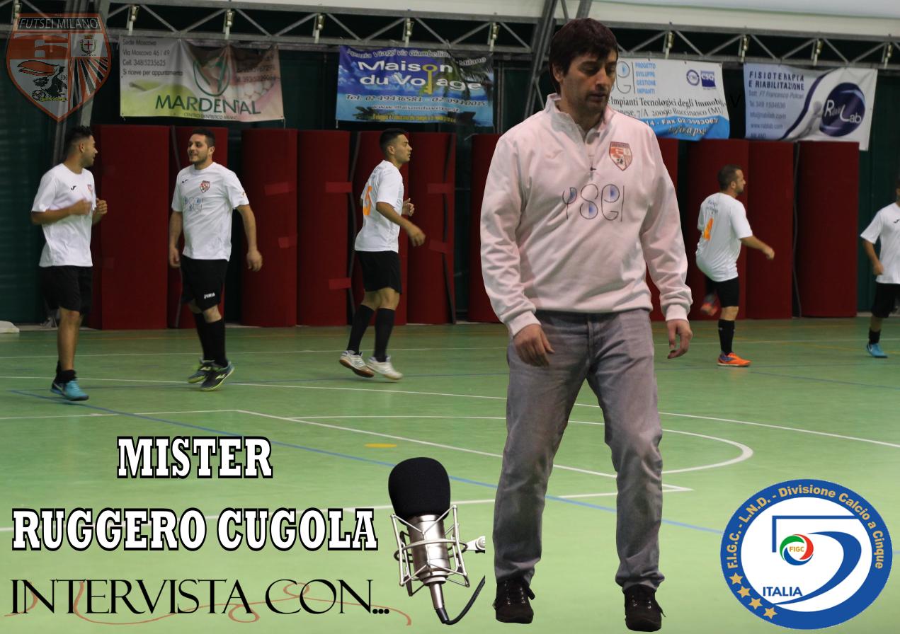 Intervista a Ruggero Cugola