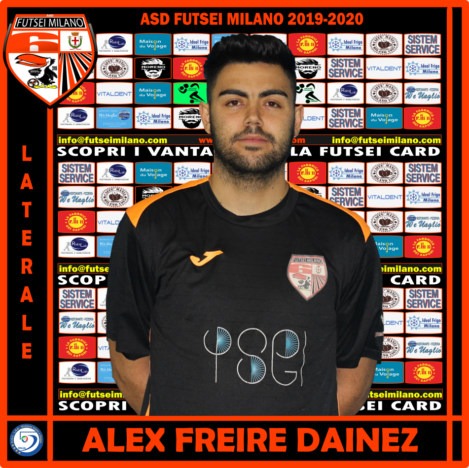 10 Dainez Alex Sandro