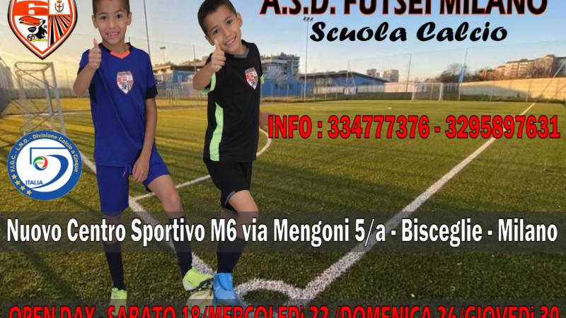 Scuola Calcio a 5 Pulcini e Primi Calci