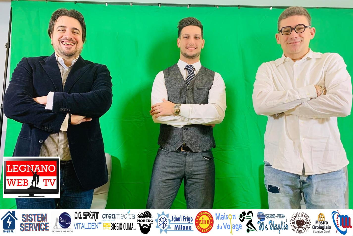 Intervista Integrale LWT (Scalisi – Bienati – Oggioni)